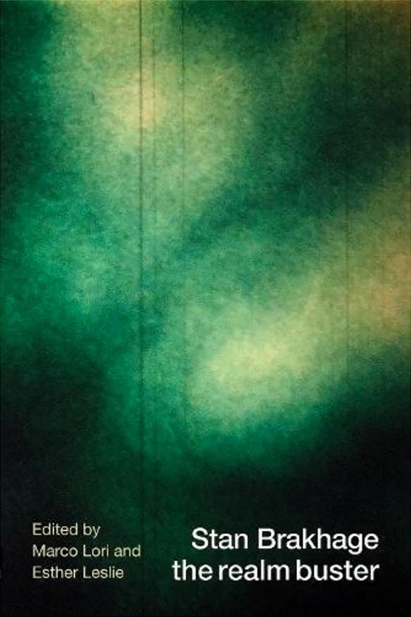 Brakhage cover